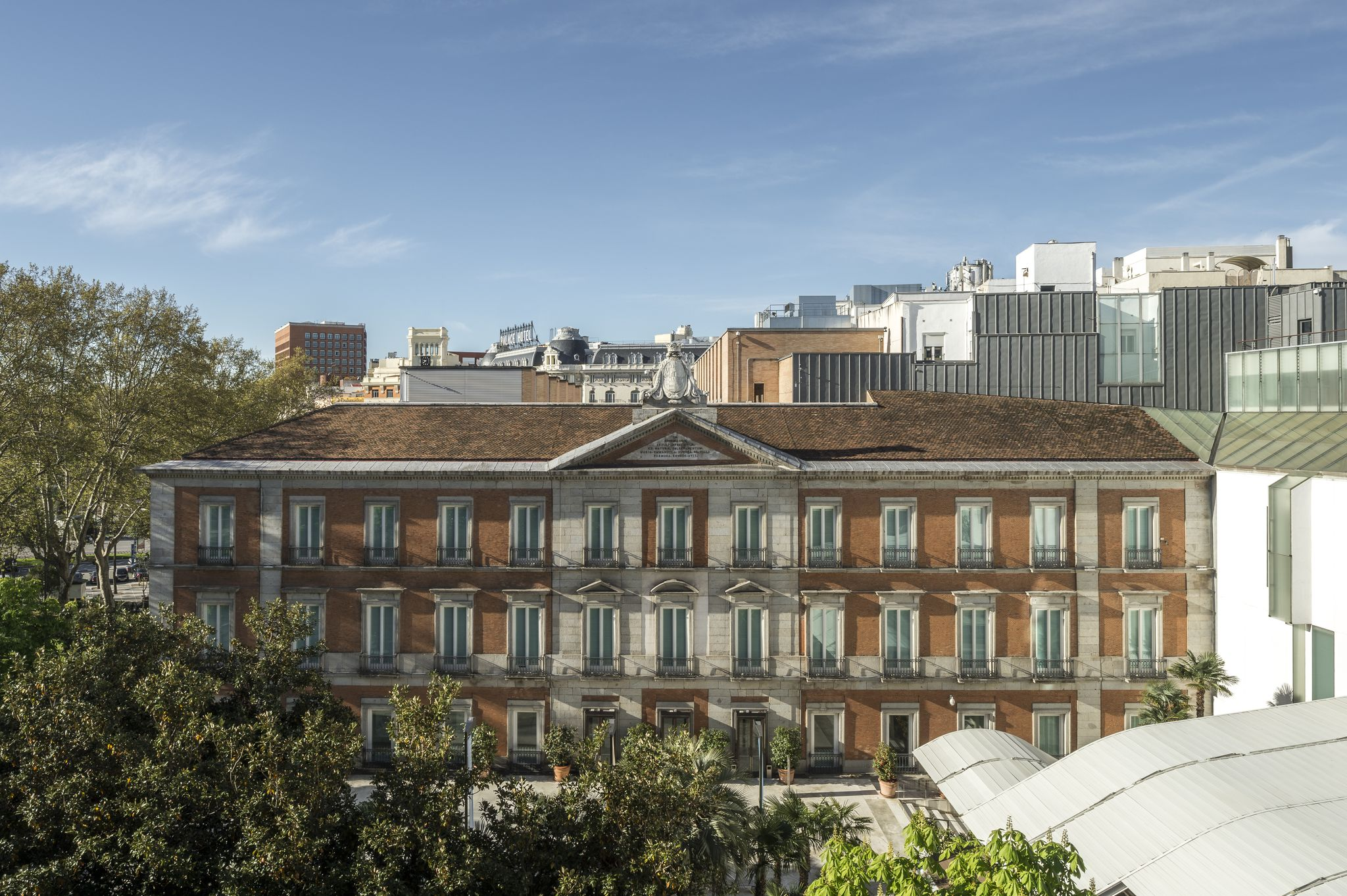 CloudGuide is proud to welcome the Thyssen-Bornemisza Museum to the CloudGuide app!