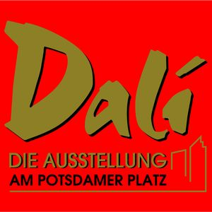 Dalí - The exhibition at Potsdamer Platz
