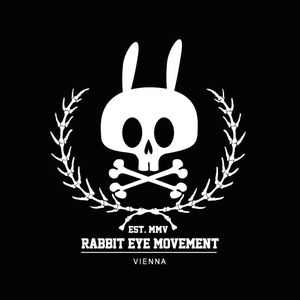 Rabbit Eye Movement