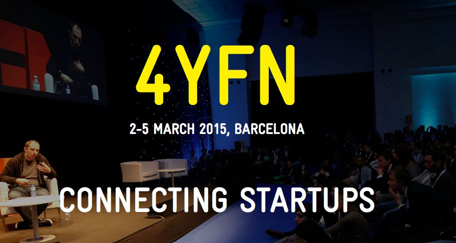 CloudGuide attends 4YFN at the Mobile World Congress
