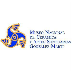 """Museo Nacional de Cerámica y Artes Suntuarias """"González Martí"""""""