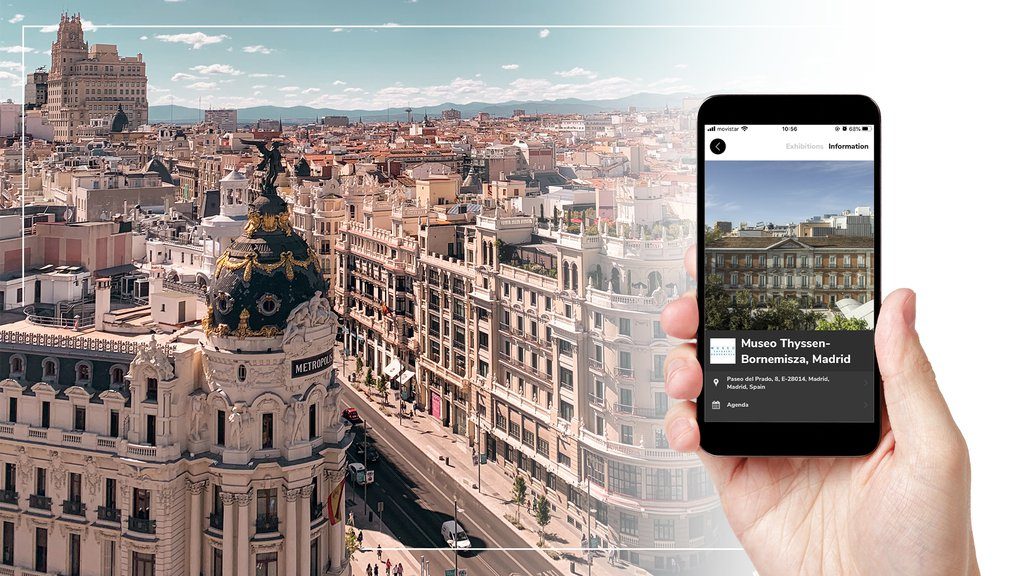 One weekend in Madrid with CloudGuide