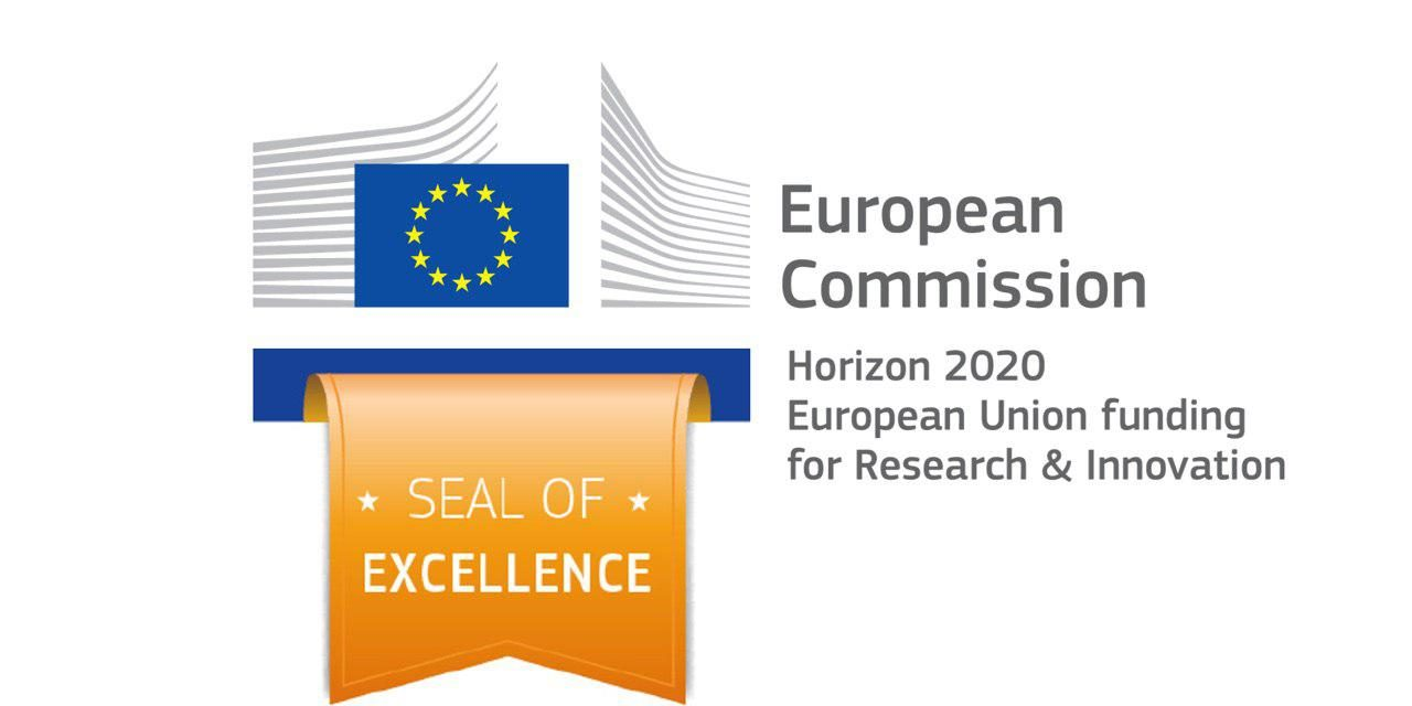 European Commission Seal of Excellence